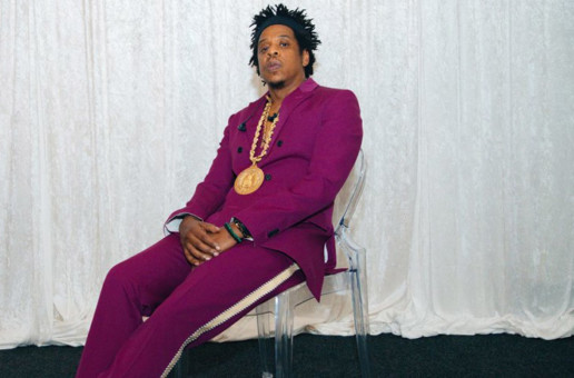 Hola Hovito! Jay-Z Is Officially Hip-Hop's First Billionaire