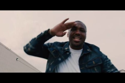 Mike Knox – Take Me Alive (Video)