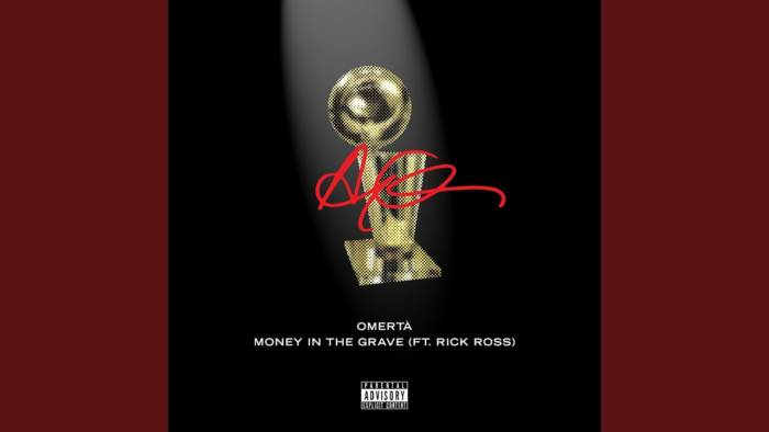 maxresdefault-1-7 Drake - Omerta/Money In The Grave