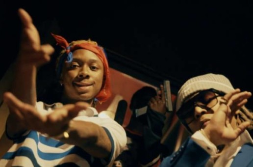 Lil Gotit – Opp Pack ft Slimelife Shawty (Video)