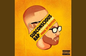 HHS87 Spotlight Saturday: Internal Rhyme – Subconscious Rap (Album Stream & Interview)