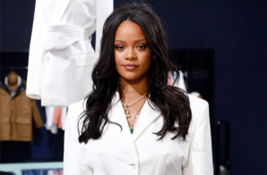 Rihanna Named World's Richest Female Musician