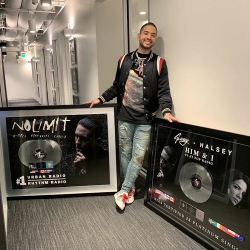 Edd-1-500x500 Atlantic Records & APG A&R Edgar Machuca Is Setting New Trends While Working with Cardi B, J. Balvin, G-Eazy and more