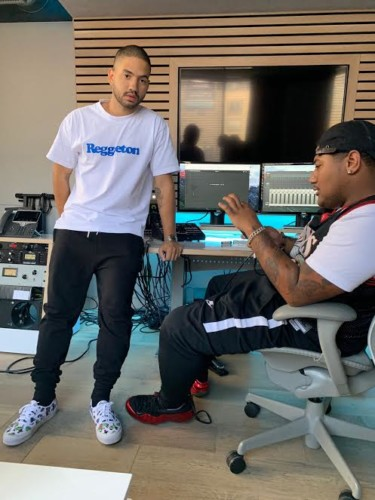 Edd-375x500 Atlantic Records & APG A&R Edgar Machuca Is Setting New Trends While Working with Cardi B, J. Balvin, G-Eazy and more