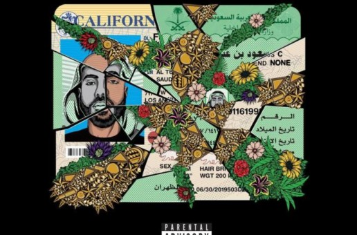 SAUD – Follow Me Home Ft. Royce Da 5'9, Talib Kweli & More (Album)