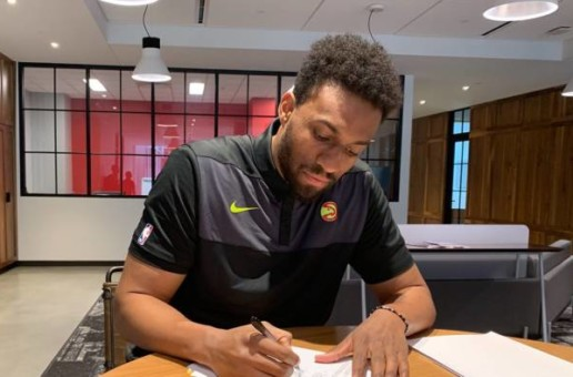 Parker & Recs: The Atlanta Hawks Have Officially Signed Jabari Parker