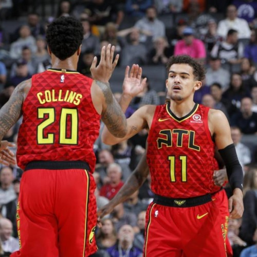 John-Trae-500x500 Atlanta's John Collins and Trae Young Named to 2019 USA Basketball Men's Select Team