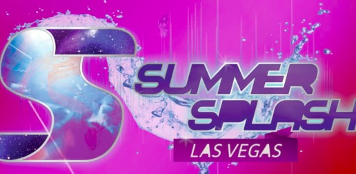 Loud Luxury, Diplo, Skrillex, Major Lazer, G-Eazy, & More at 12th Annual Summer Splash Las Vegas!