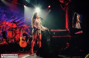 "Recap: Elle Varner ""Ellevation"" Album Release Concert in NYC (Video)"
