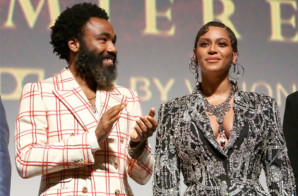 Beyonce & Donald Glover – Can You Feel The Love Tonight