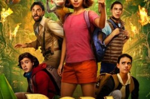 Checkout the 'Dora and the Lost City of Gold' New Trailer and Poster (Video)