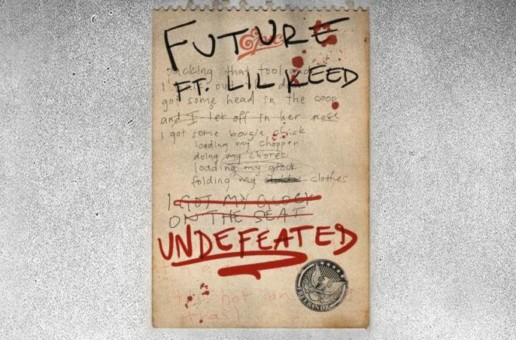 Future – Undefeated Ft. Lil Keed