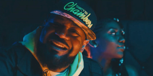 gfk-500x250 Ghostface Killah – Party Over Here (Video)