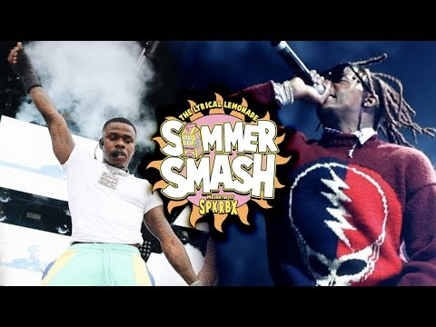 hqdefault The 2019 Lyrical Lemonade Summer Smash (Official Recap)