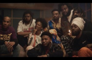 Dreamville Presents: REVENGE (Documentary)