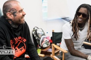 The NoJumper Young Thug Interview