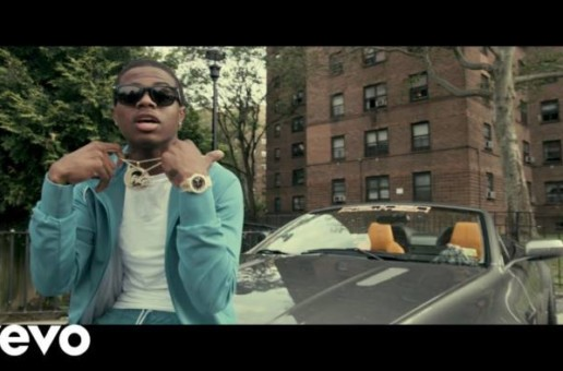TJ Porter – Harlem (Video)