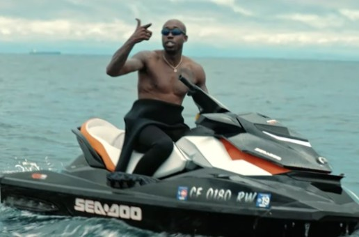 Freddie Gibbs & Madlib – Giannis Ft. Anderson .Paak (Video)