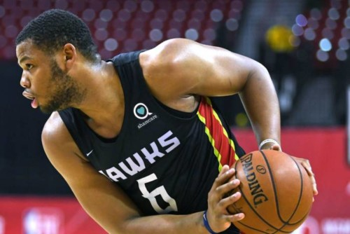 omari-500x334 Summer, Summer, Summertime: The Atlanta Hawks Announce Their 2019 Summer League Roster