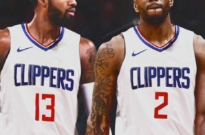 Hollywood Home: Kawhi Leonard Agrees To a 4-Year Deal with the Clippers, Paul George Traded To The Clippers