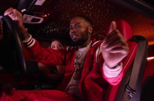 Shy Glizzy – Quarterback Glizzy (Video)