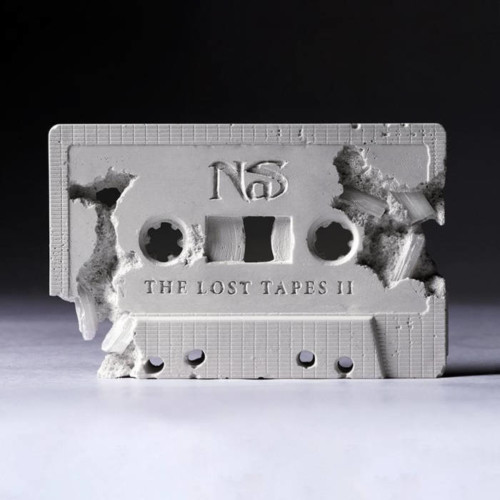 "unnamed-11-500x500 Nas Announces July 19th Release For ""The Lost Tapes 2"""