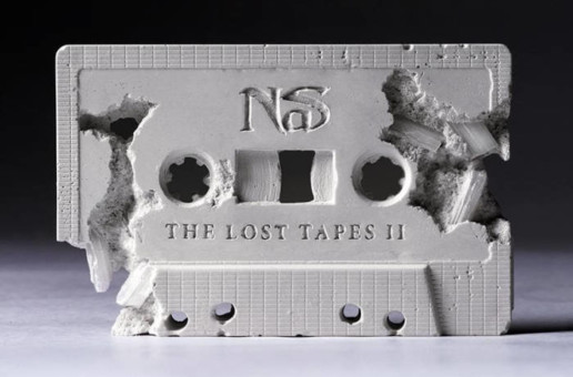 "Nas Announces July 19th Release For ""The Lost Tapes 2"""