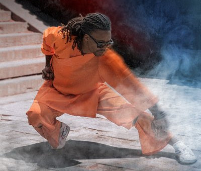 "Lupe Fiasco Premieres His New Single ""Air China"" and His Docu-series ""Beat N' Path"""