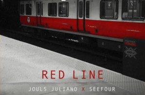 SeeFour & Jouls Juliano – Red Line (EP)