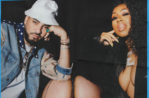 French Montana – Wiggle It Ft. City Girls