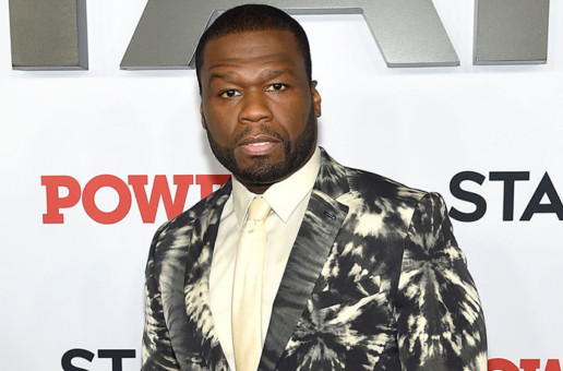 "50 Cent Slams Emmys For Snubbing ""Power"""