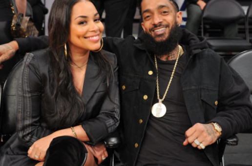 Lauren London Honors Nipsey Hussle on His 34th Birthday!