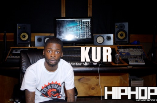 "Kur ""Shakur"" Interview with HipHopSince1987 (Part 1)"