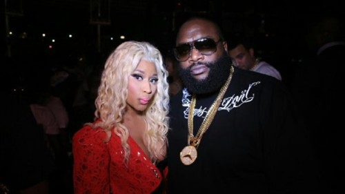 Nicki-Minaj-Blasts-Rick-Ross-on-Joe-Buddens-Podcast-Sit-Your-Fat-A-Down-500x281 Nicki Minaj Put Rick Ross On Blast!