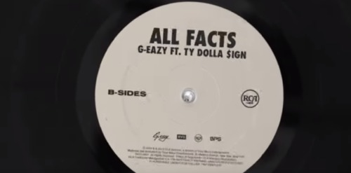 Screen-Shot-2019-08-22-at-11.56.56-AM-500x247 G-Eazy - All Facts Ft. Ty Dolla $ign