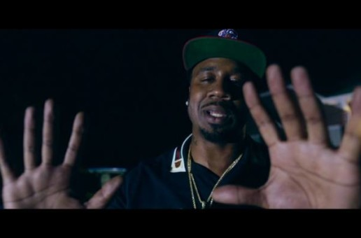 Benny the Butcher – 5 to 50 Ft. India (Video)