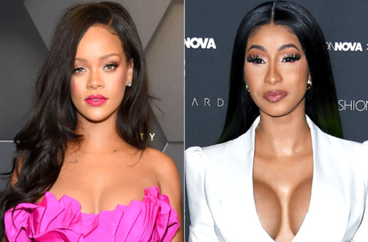 Rihanna & Cardi B Call Out Trump After Mass Shootings!
