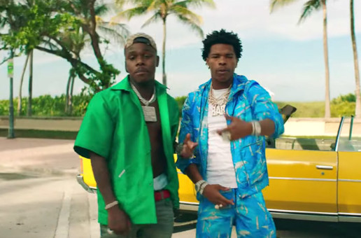 Lil Baby & DaBaby – Baby (Video)