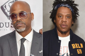 Dame Dash Chimes in on Jay Z's NFL Deal!