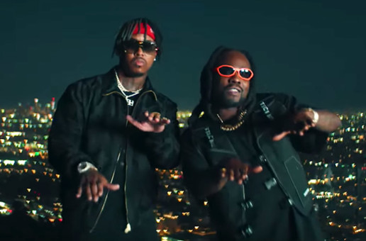 Wale – On Chill Ft. Jeremih (Video)