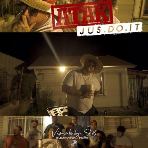 jus-do-it-500x500 ATAK - Juhh Do Et (Video)