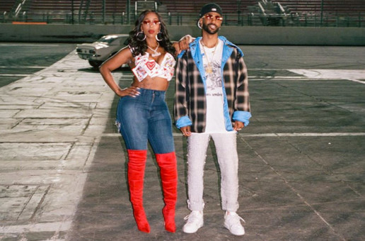 Kash Doll – Ready Set Ft. Big Sean (Video)