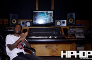 "Kur ""Shakur"" Interview Part 2 with HipHopSince1987"