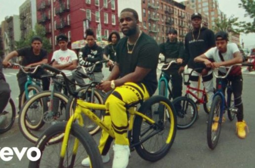 A$AP Ferg – Floor Seats (Video)