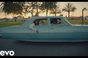 SiR – Hair Down ft. Kendrick Lamar (Video)