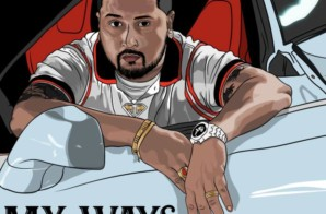 Jain The Jeweler – My Ways (Freestyle)