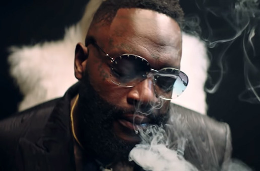 Rick Ross – Fascinated (Video)