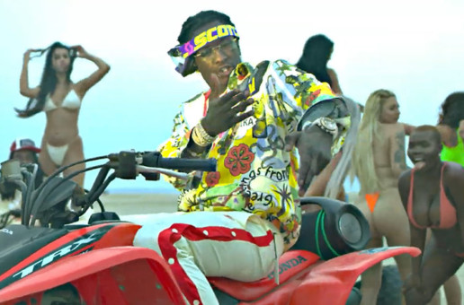 Young Thug – Surf Ft. Gunna (Video)