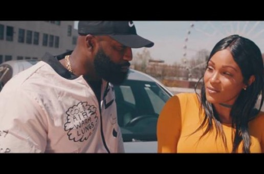 Debonair Brown – Do You Have Time? (Video)