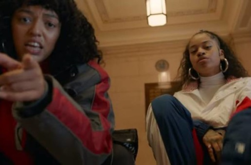 Mahalia – What You Did Ft. Ella Mai (Video)